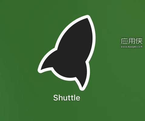 SHUTTLE - 快捷 ssh 工具