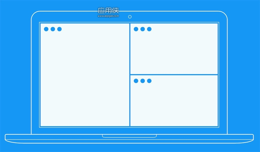 Magnet - 像 Windows 一样管理 macOS 程序窗口